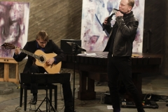 Duo PP Kulturkirche Ost Köln GAG
