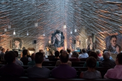 eric andersen heinrich böll hommage kulturkirche ost gag