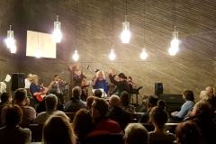 menschensinfonieorchester kulturkirche ost köln GAG