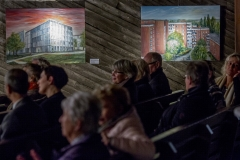 Barbara Wiedemann #zohus kulturkirche ost köln gag