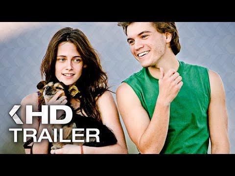 INTO THE WILD Trailer German Deutsch (2008)