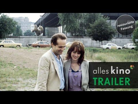 Berlin Chamissoplatz - 1980 - Trailer - Regie: Rudolf Thome