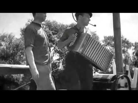 """Unter den Brücken (1945): """"Auf der Brücke"""""""