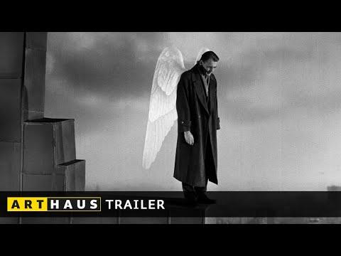 DER HIMMEL ÜBER BERLIN | Trailer / Deutsch | Wim Wenders | ARTHAUS