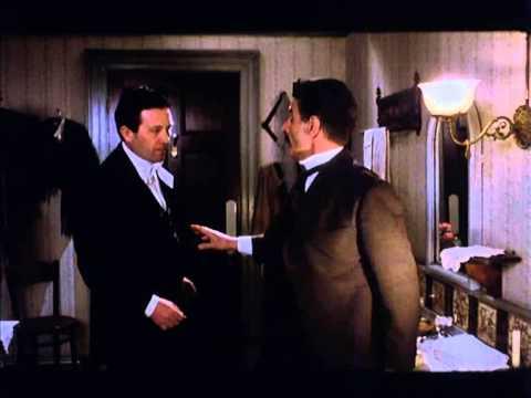 John Hustons The Dead - Trailer, deutsch
