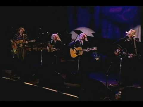 "JUDY COLLINS & ERIC ANDERSEN - ""Thirsty Boots"" 2002"