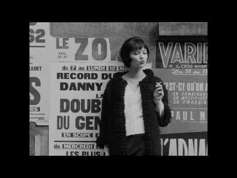 VIVRE SA VIE Trailer (1962) - The Criterion Collection