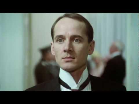 Das Spinnennetz - Der Film (Trailer)