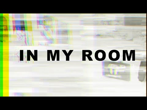 ONLINE OPENING – IN MY ROOM by FELI & PEPITA – 8 MAY 2021 – 6 pm