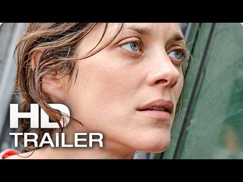 Exklusiv: ZWEI TAGE EINE NACHT Offizieller Trailer | 2014 [HD]