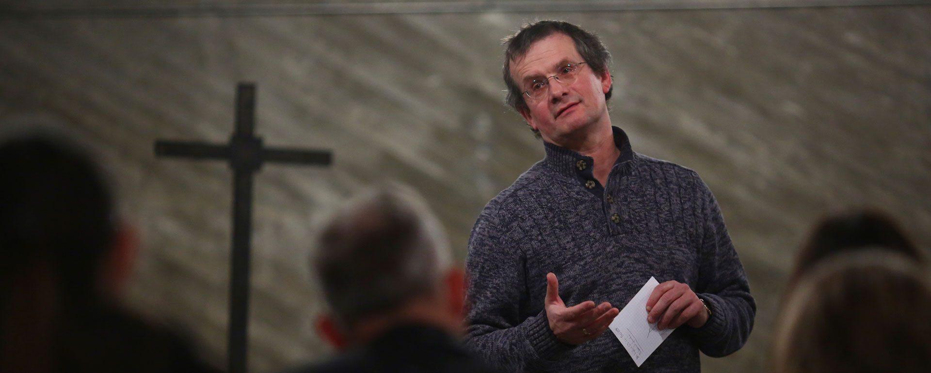 markus melchers das philosophische cafe kulturkirche ost köln gag