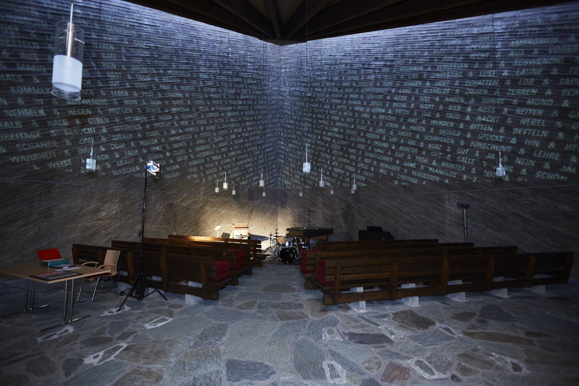 Hartung Trenz Kulturkirche Ost Köln GAG