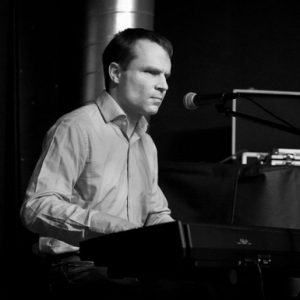 Thomas Böttcher Trio Kimbiza KULTURKIRCHE OST Köln GAG