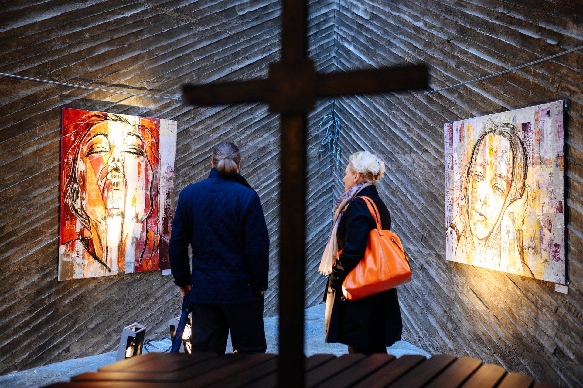 Alexandra Birschmann Kulturkirche Ost Köln GAG