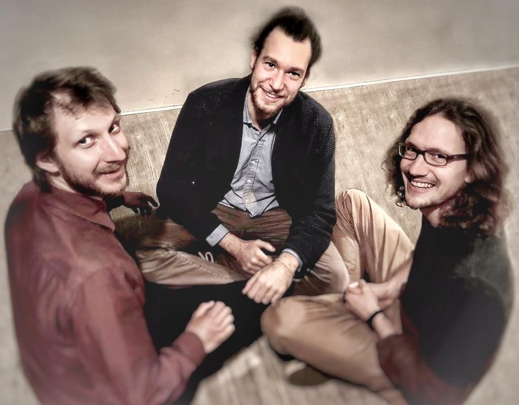 giotto roussies trio kulturkirche ost köln gag