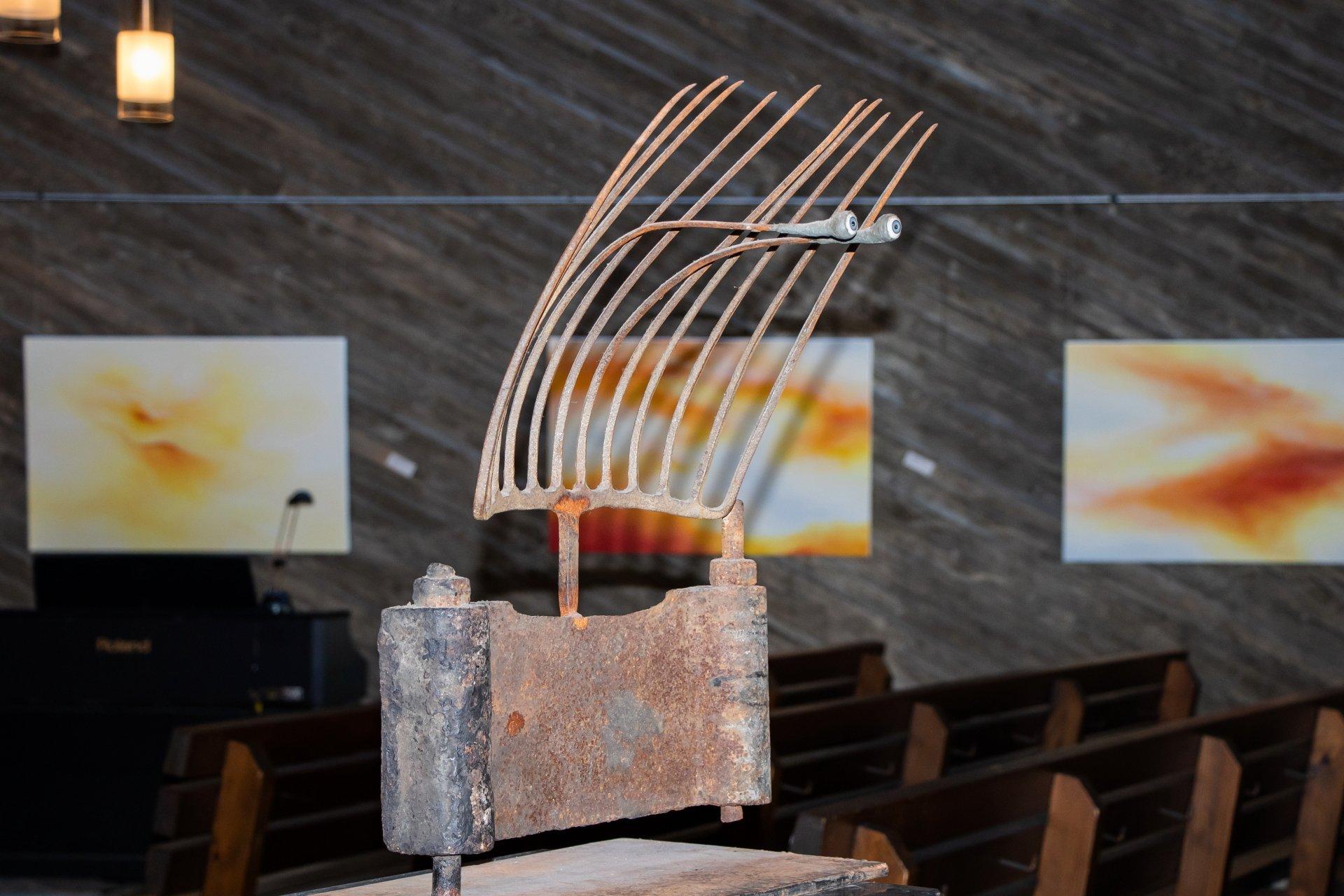 de Payrebrune Osterloh Rutzen Kulturkirche Ost Köln GAG