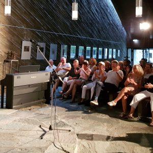 Der Unglaubliche Heinz Gröning Kulturkirche Ost Köln GAG