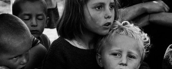 Menschen auf der Flucht Magnum Photos Amnesty International Kulturkirche Ost Köln GAG