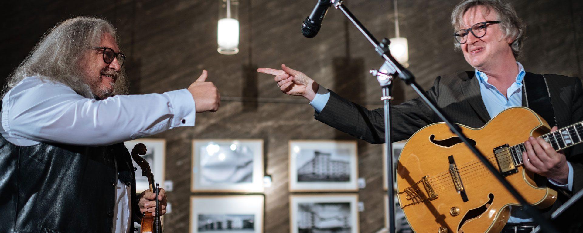 willy ketzer igor epstein vitali eberling museumsnacht 2019 kulturkirche ost köln GAG