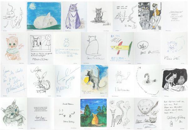Online-Gallerie Cats Are Cool KULTURKIRCHE OST Köln