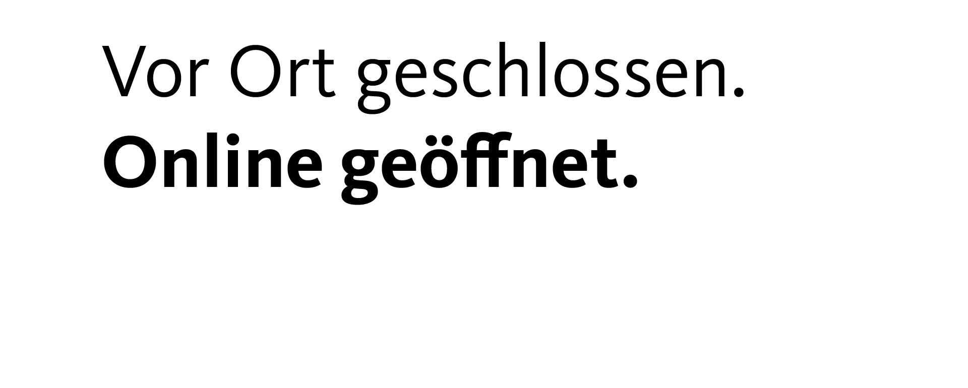 Kulturkirche Ost Köln Online geöffnet Corona Covid