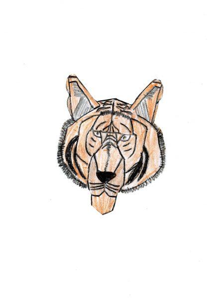 Zoo-Malwettbewerb: Philipp Antoni