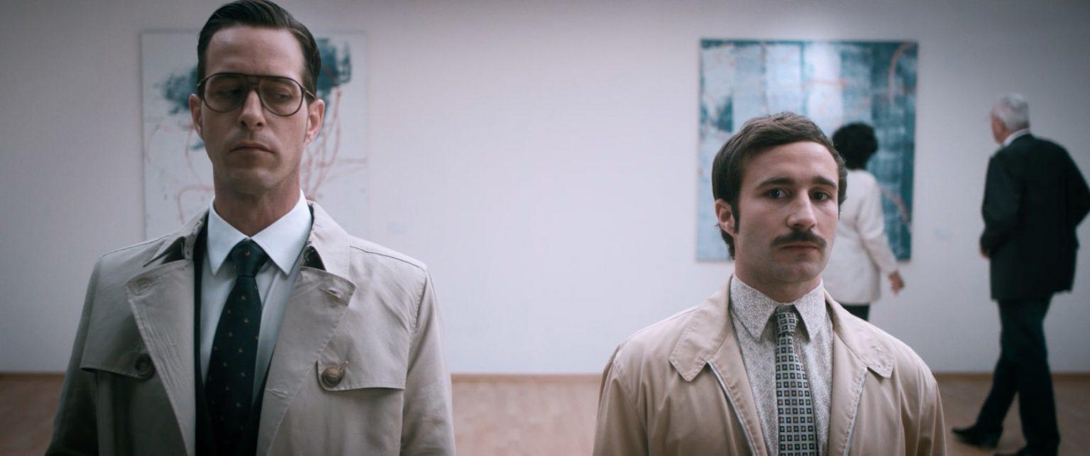 """Der Kurzfilm """"Flohplage"""" im Programm des Internation Filmfestival Cologne in der KULTURKIRCHE OST in Köln"""