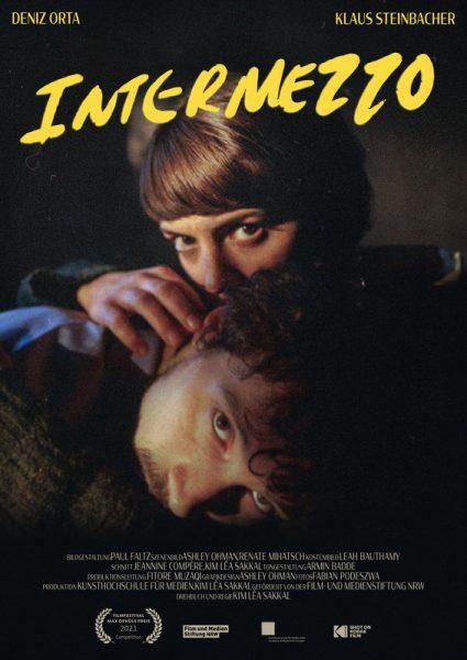 Der Spielfilm Intermezzo läuft beim International Film Festival Cologne in der Kulturkirche Ost in Köln