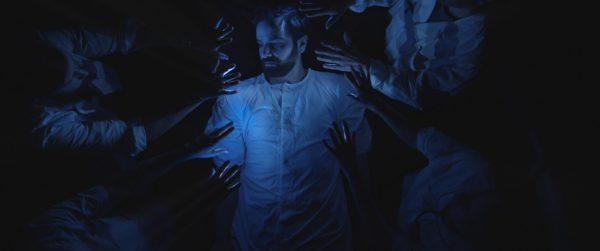 Stimuli läuft in der Kurzfilmreihe des International Film Festival Cologne in der Kulturkirche Ost in Köln