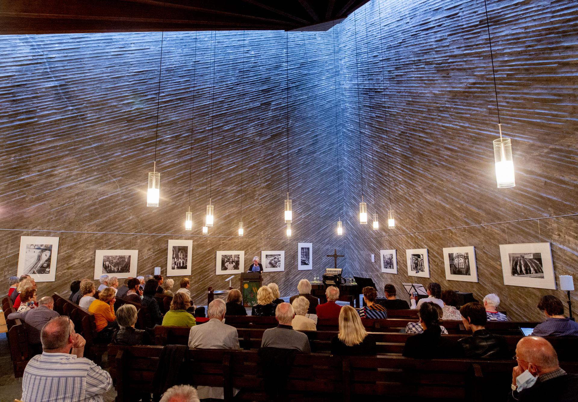 nomadengut luise straus-ernst kulturkirche ost köln